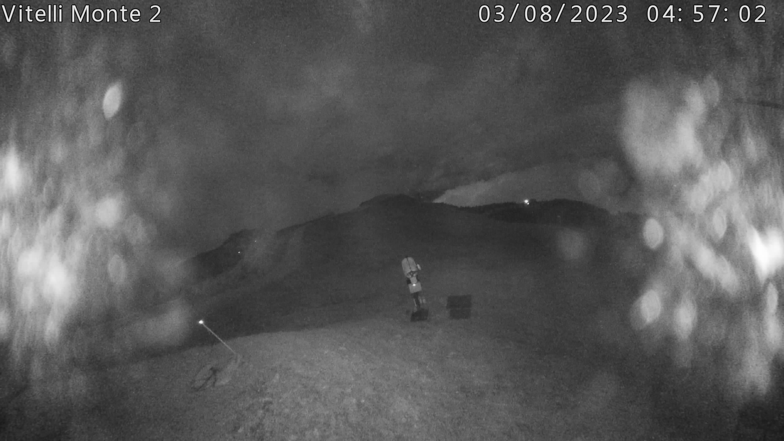 Seggiovia Vitelli - Vista su Marmolada, Nuvolao, Averau, 5 Torri, Piz Boè, Tofana di Rozes